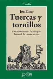 TUERCAS Y TORNILLOS.
