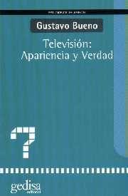 TELEVISIÓN: APARIENCIA Y VERDAD