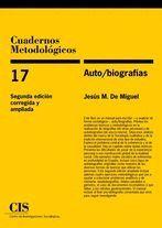 AUTO/BIOGRAFIAS