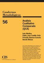 ANALISIS CUALITATIVO COMPARADO (QCA)