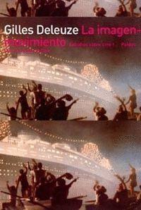 LA IMAGEN-MOVIMIENTO (ESTUDIOS SOBRE CINE 1)