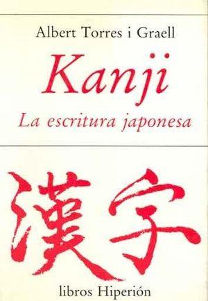 KANJI, LA ESCRITURA JAPONESA