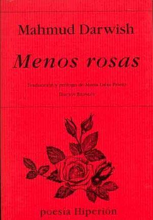 MENOS ROSAS