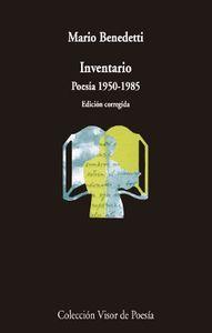 INVENTARIO, POESIA 1950-1985