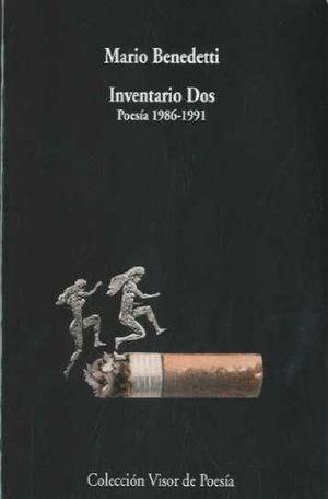 INVENTARIO DOS, POESIA 1986-1991