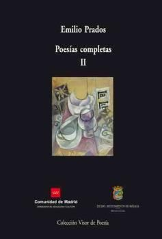 POESIAS COMPLETAS II (T)