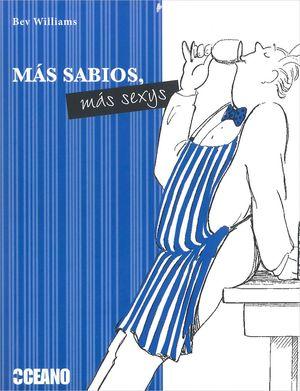 MAS SABIOS, MAS SEXYS