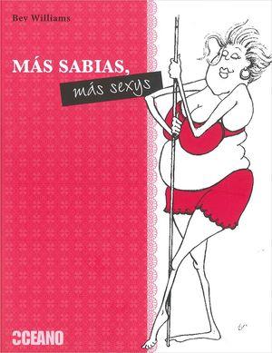 MAS SABIAS, MAS SEXYS