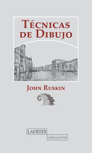 TÉCNICAS DE DIBUJO