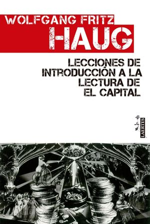 LECCIONES DE INTRODUCCION A LA LECTURA DE EL CAPITAL