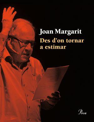DES D'ON TORNAR A ESTIMAR (CATALA)