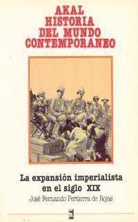 LA EXPANSIÓN IMPERIALISTA EN EL SIGLO XIX