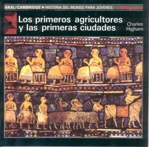 HISTORIA MUNDO JOVENES/12 PRIMEROS AGRICULTORE