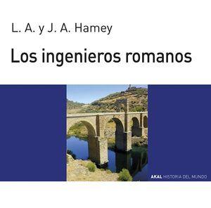 INGENIEROS ROMANOS/H.M.J. 18
