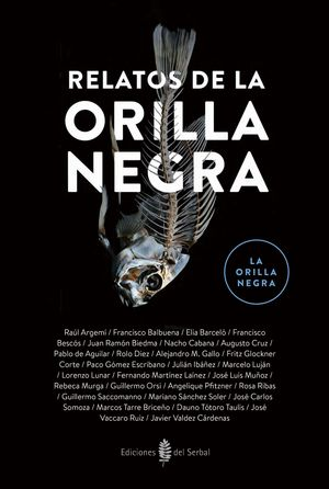 RELATOS DE LA ORILLA NEGRA