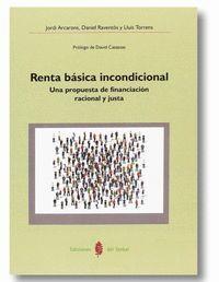 RENTA BÁSICA INCONDICIONAL