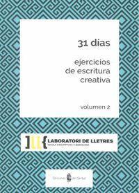31 DÍAS (VOL. 2)