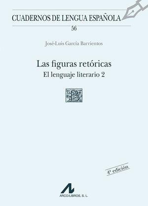 LAS FIGURAS RETORICAS. EL LENGUAJE LITERARIO 2.