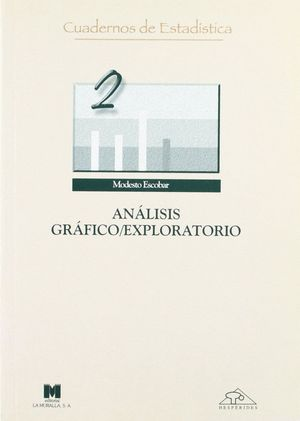 ANALISIS GRAFICO EXPLORATORIO.