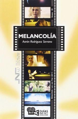 MELANCOLIA. LARS VON TRIER (2011)