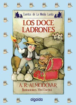 LOS DOCE LADRONES