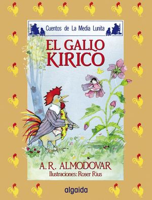 EL GALLO KIRICO