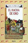 EL HACHA DE ORO
