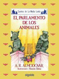 PARLAMENTO DE LOS ANIMALES, EL.
