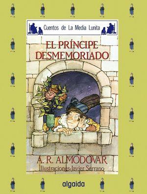 PRINCIPE DESMEMORIADO, EL.
