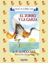 ZORRO Y LA GARZA, EL.