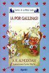 A POR GALLINAS