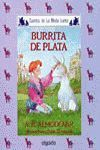 BURRITA DE PLATA