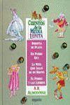 CUENTOS DE LA MEDIA LUNITA 10 BURRITA DE PLATA