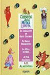 CUENTOS DE LA MEDIA LUNITA 9 (T) CABALLITO DE SIETE COLORES