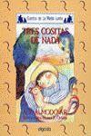 TRES COSITAS DE NADA