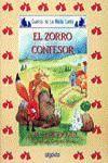 ZORRO CONFESOR, EL.