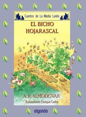 BICHO HOJARASCAL, EL.