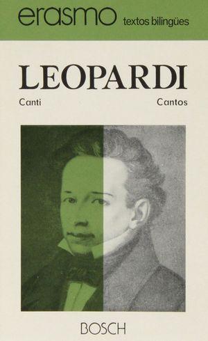 CANTI / CANTOS
