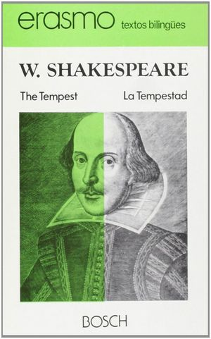 THE TEMPEST / LA TEMPESTAD
