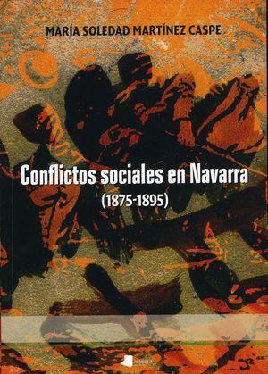 CONFLICTOS SOCIALES EN NAVARRA (1875-1895)