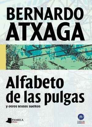 ALFABETO DE LAS PULGAS