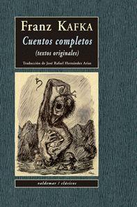 CUENTOS COMPLETOS (T)