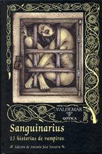 SANGUINARIUS - 13 HISTORIAS DE VAMPIROS (T)