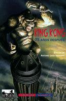 KING KONG, 75 AÑOS DEPUES