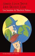 LAS HAZAÑAS DE SHERLOCK HOLMES (REED.)