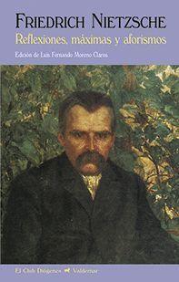 REFLEXIONES, MAXIMAS Y AFORISMO