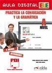 AULA DIGITAL NIVEL A PRACTICA CONJUGACION Y GRAMATICA