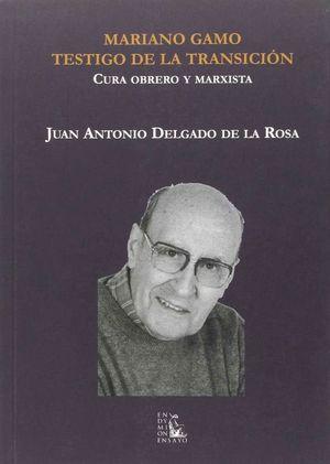 MARIANO GAMO
