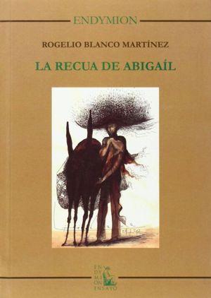 LA RECUA DE ABIGAIL