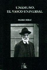 UNAMUNO EL VASCO UNIVERSAL
